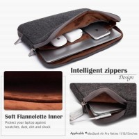 SOFTCASE LAPTOP MACBOOK ASUS LENOVO 11 13 14 15 INCH SLEEVE NOTEBOOK