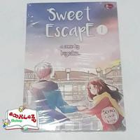 Komik - Sweet Escape 01 - Kiyoshin_