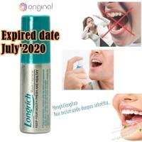 Longrich Mouth Freshener Penyegar Mulut