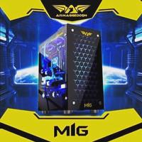 PC RAKITAN GAMING RYZEN 3 2200G + GTX1050 2G D5 HIGH END FOR GAMING