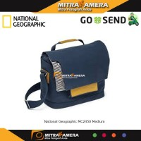 National Geographic MC2450 Medium