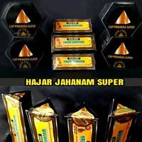 Jual HAJAR SUPER JAHANAM -BERHOLOGRAM Murah