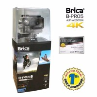 BEST CAM Action Kamera Brica BPRO Mark 1