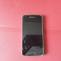 Samsung S5 4G 32GB Docomo LCD Rusak jual apa adanya