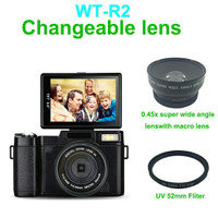 Kamera Mirrorless 24mp Termurah, Layar Flip buat Selfie & Vlog