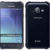 Samsung Galaxy J1 Ace Second