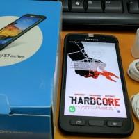 samsung s7 active rAm 4GB harga spesial komplit original