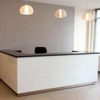 Best Sale Meja Resepsionis Kantor