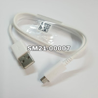 Kabel data USB samsung seri J pro J prime original 100%