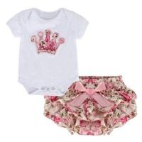 Baju Setelan Anak Bayi Perempuan