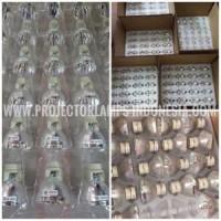 Lampu Projector Proyektor Hitachi CP-RX78 CP-RX80 CP-RX94 ORIGINAL
