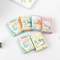Stick Note/ Memo Sumikko Gurashi Lipat 4