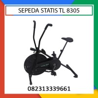 Harga Sepeda Statis Travelbon.com