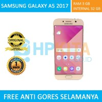 SECOND - SAMSUNG GALAXY A5 2017