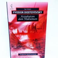Kejahatan dan Hukuman  -Fyodor Dostoyevsky-