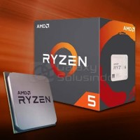 AMD Ryzen 5 2600 3,9Ghz AM4