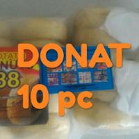 10 donut donat 88. sumber frozen makmur