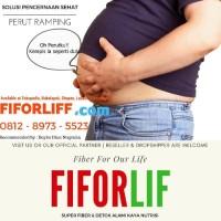 Fiforlif Suplemen Pelangsing Obat Diet Herbal ORI