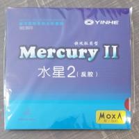 Yinhe Mercury II Red