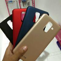Samsung Galaxy A6 2018 - Hardcase Eco Ume Case Baby Skin Baby Slim hp