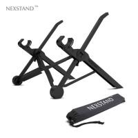 Nexstand K2 Ergonomic Adjustable Laptop Stand DJ Portable Folding