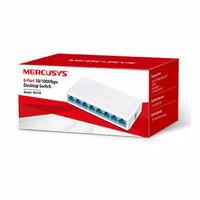 MERCUSYS MS108 8 Port 100mbs Switch Hub