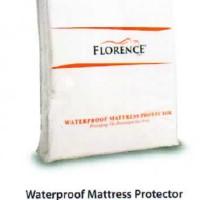 FLORENCE waterproof mattress protector pelindung seprei uk 200x200 cm