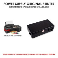 Fast Print Power Supply Original Epson L110, L120, L210, L300, L350