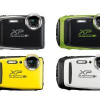 Kamera fujifilm finepix xp-130 wifi garansi resmi