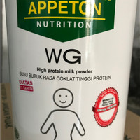 Harga Susu Appeton Weight Gain Katalog.or.id