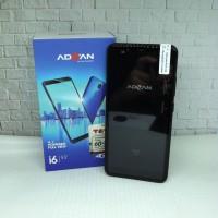 Advan i6 Jaringan 4G LTE RAM 2GB HP Andriod Murah Garansi Resmi