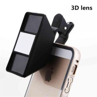 Universal 3D Camera Effect Maker for Smartphone Camera