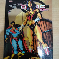 Komik Bhs. Indonesia BEKAS - THE OMAC, Edisi 2 Of 3
