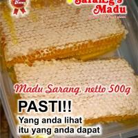 MADU SARANG 500gr