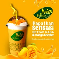 Bubuk Minuman Mangga / King Mango / King Thai Manggo