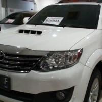 Mobil Bekas Toyota Fortuner G TRD 2013