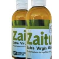Herbal HNI HPAI MINYAK ZAITUN Extra virgin olive oil
