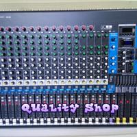 Harga mixer premium 20 channel crimson qu 20 bluetooh 4   Pembandingharga.com