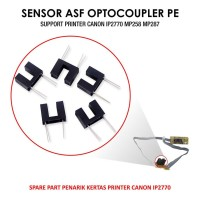Optocoupler PE Sensor ASF Kertas Printer Canon IP2770 MP258 MP287