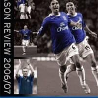 DVD Everton Season Review 2006/2007 [ 2 Disc ]