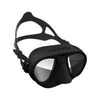 Cressi Calibro MIRROR Freediving Mask, Masker Freedive Low Volume