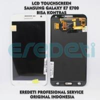 LCD TOUCHSCREEN SAMSUNG E7 E700 BISA KONTRAS KD-002874