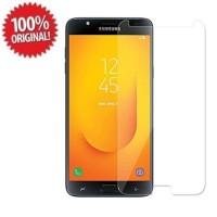 Hikaru Tempered Glass Samsung Galaxy J7 Duo 2018 - Clear