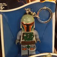 Lego Led lite Boba Fett