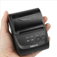Mini Printer Thermal Bluetooth bisa hp android ios print token listrik