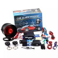 Central lock modul dan car alarm mobil universal
