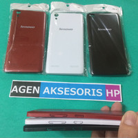 Backdoor LENOVO A6000 PLUS a6000  Back Case Housing Tutup Belakang HP