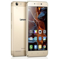 HP LENOVO VIBE K5 Plus 3/16Gb READY GOLD-EMAS