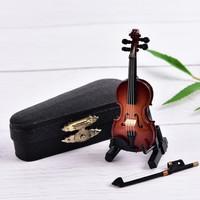 Mini Violin Miniature