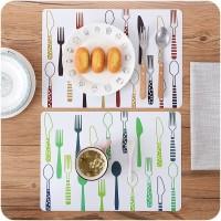 Harga tb 132 tatakan meja alas piring meja makan tahan   CekHarga.PW